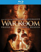 War Room (Blu-ray + UltraViolet) Blu-ray