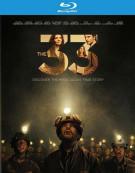 33, The (Blu-ray + UltraViolet) Blu-ray