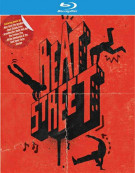 Beat Street Blu-ray