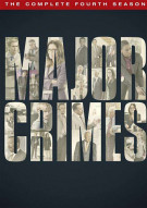 Major Crimes: The Complete Fourth Season Movie