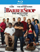 Barbershop: The Next Cut (Blu-ray + UltraViolet) Blu-ray
