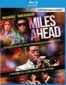 Miles Ahead  (Blu-Ray + UltraViolet) Blu-ray