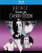 Under The Cherry Moon Blu-ray