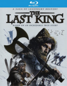 Last King,The (blu-ray) Blu-ray