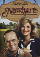 Newhart: The Complete Seventh Season Movie