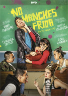 No Manches Frida Movie