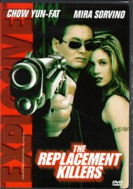 Replacement Killers, The Movie