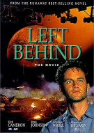 Left Behind: The Movie Movie