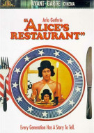 Alices Restaurant Movie