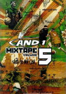 And 1: Mixtape - Volume 5 Movie