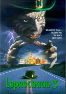 Leprechaun 3 Movie