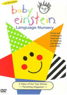 Baby Einstein: Language Nursery Movie