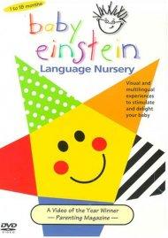 Baby Einstein: Language Nursery Movie