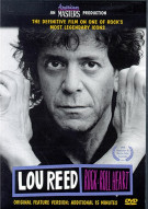 Lou Reed: Rock & Roll Heart Movie