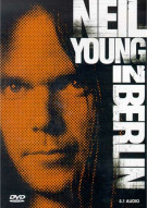 Neil Young: In Berlin Movie