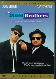 Blues Brothers: Collectors Edition Movie