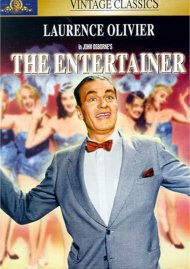 Entertainer, The Movie