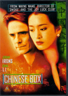 Chinese Box Movie