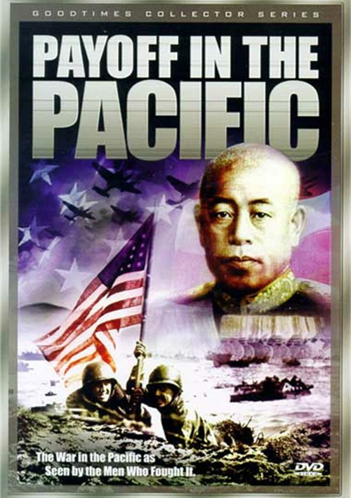 Payoff In The Pacific Movie