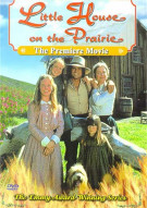 Little House On The Prairie: The Premiere Movie Movie