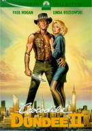 Crocodile Dundee II Movie