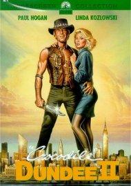 Crocodile Dundee II Movie