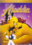 Aladdin (Goodtimes) Movie