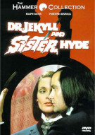Dr. Jekyll And Sister Hyde Movie
