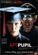 Apt Pupil Movie