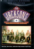 Jacksons, The: An American Dream: The Complete Mini-Series Movie