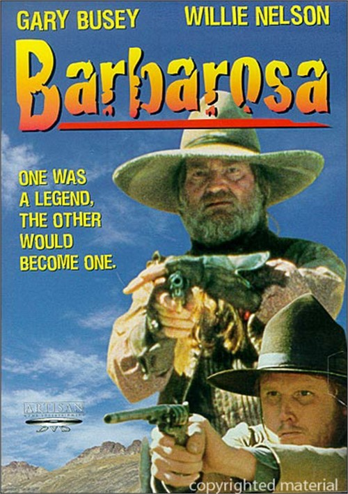 Barbarosa Movie