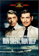 Great Escape, The/ Run Silent, Run Deep (2-Pack) Movie
