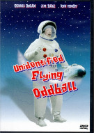 Unidentified Flying Oddball Movie