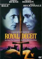 Royal Deceit Movie