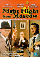 Night Flight From Moscow (Le Serpent) Movie