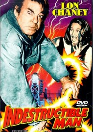 Indestructible Man (Alpha) Movie