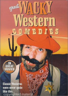 Great Wacky Western Comedies  Movie