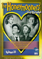 Honeymooners Volume 20, The: Lost Episodes Movie