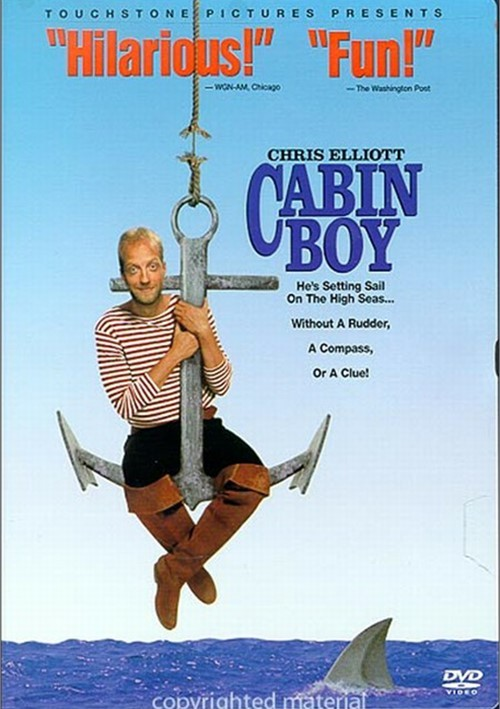 Cabin Boy Movie