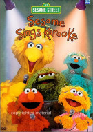 Sesame Street: Sesame Sings Karaoke Movie