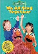 Sesame Street: We All Sing Together Movie
