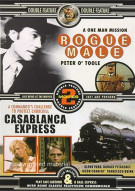 Rogue Male / Casablanca Express (Double Feature) Movie