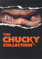 Chucky Collection, The Movie