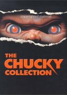 Chucky Collection, The Movie