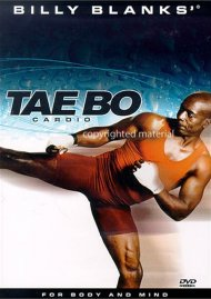 Tae Bo: Cardio Movie