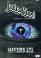 Judas Priest: Electric Eye Movie