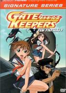 Gatekeepers: Volume 2 - Signature Series Movie