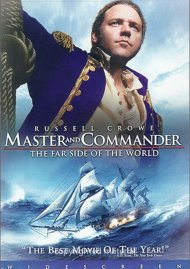 Master And Commander: The Far Side Of The World (Widescreen) Movie