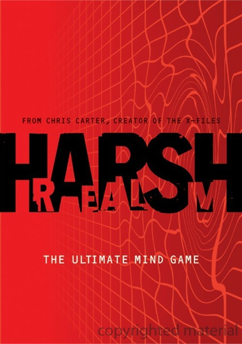 Harsh Realm: The Complete Series Movie