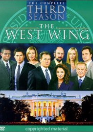 West Wing, The: Season 3 Movie